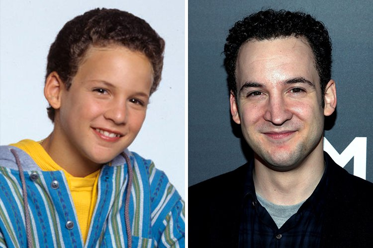 What Happened To The Cast Of Boy Meets World""