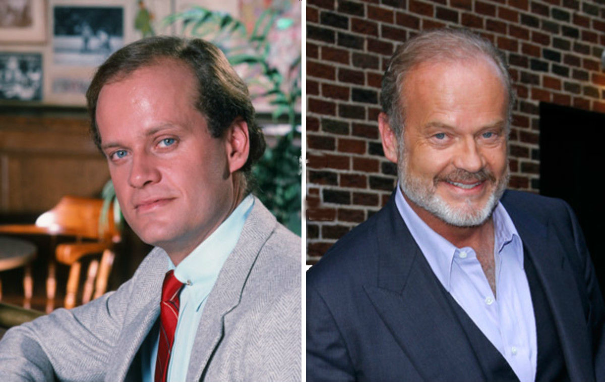 What Happened To The Cast Of Frasier""