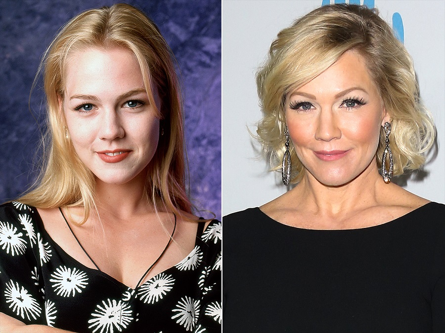 What Happened To The Cast of Beverly Hills: 90210""